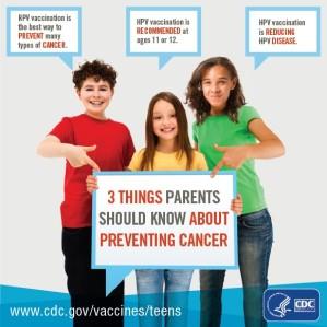 HPV kids